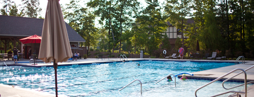 Community Pool | Bartram Trail